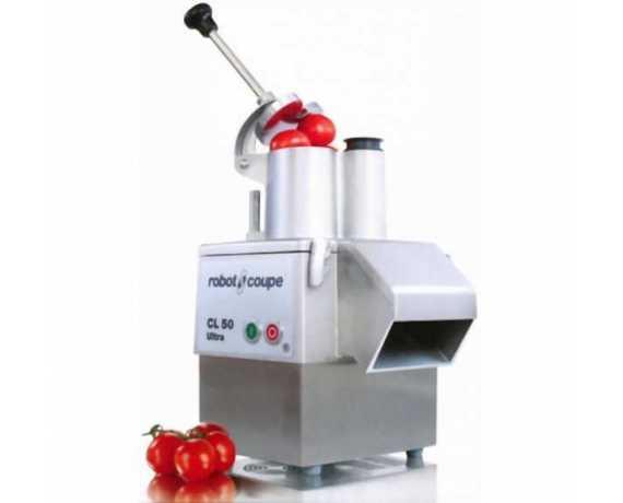Robot Coupe Légumes Professionnel pour Restaurateurs et Métiers de Bouche