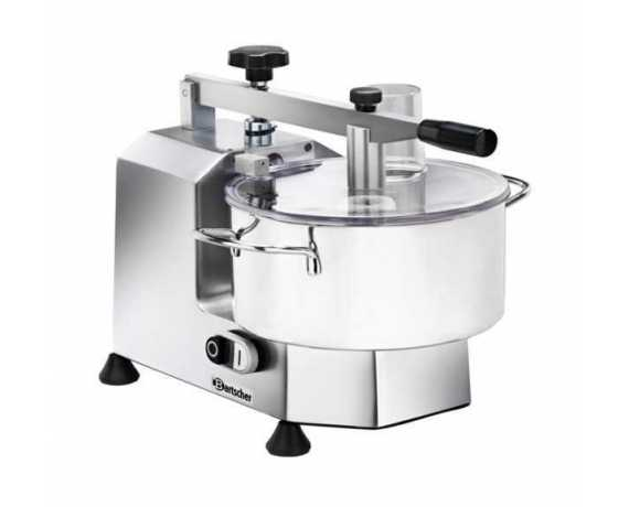 Robot Cutter pour Cuisine - Cutter de Table Robot Coupe, Dito Sama