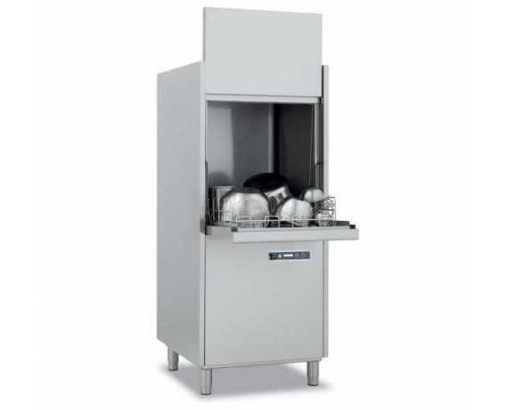 Lave Batterie Professionnel pour Cuisines Collectives