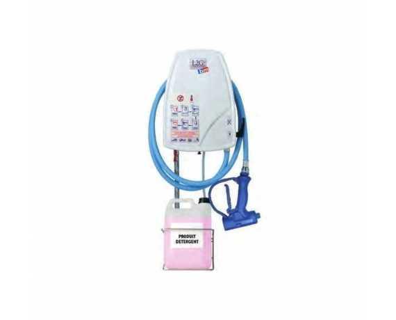 Centrale de Nettoyage - Centrale Hygiène Professionnelle Avec Carénage