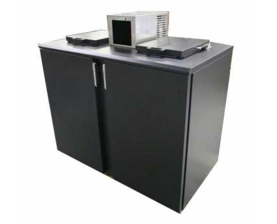 Refroidisseur A Poubelle Professionnel Pour Restaurant - Jusqu'à 240 L