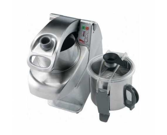 Combiné Cutter & Coupe-légumes Robot Coupe et Dito Sama