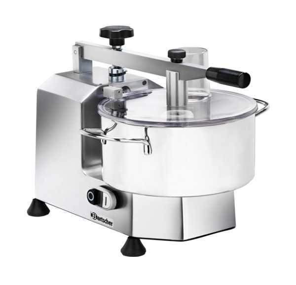 Robot Cutter Cuisine