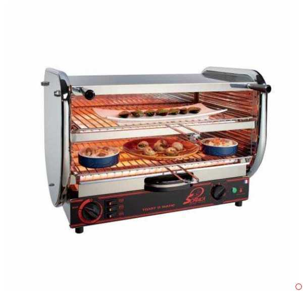 Toaster professionnel