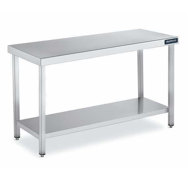 Tables Inox Professionnelles