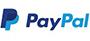 Paiement par Paypal - Negoce CHR